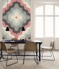 interiors Pixers Pastel collection