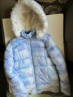 NWT Girls 7//8 10//12 14//16 Rothschild 3-Piece Bib Snowsuit $130 New