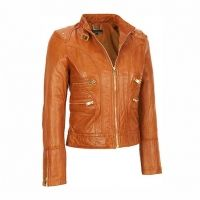a moto jacket must-have...