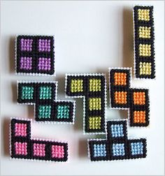 Free / Do / Pitt St Mall / Today 6 June 12:30 Tetris' 29th birthday celebrations. Play for free. Live music and free Chupa Chups.