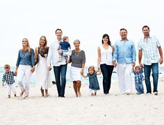 THE DAVIS/OLSON FAMILY {laguna beach family photographer} » Meghan Owens Photography