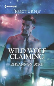 Wild Wolf Claiming | Coming in Dec 2015