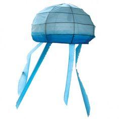 Lampion méduse