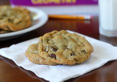 Chocolate Chip Cookies!!