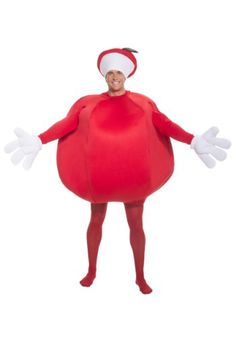 Adult Apple Costume (Standard) Fun Costumes http://www.amazon.com/dp/B00E1RYD3S/ref=cm_sw_r_pi_dp_quefvb172A1JN