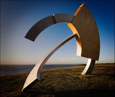 #Sculpture by the Sea - 1  Like, share!