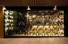 Pan y Vino wine store by Sandra Tarruella interioristas, Barcelona – Spain » Retail Design Blog