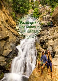 Budget: One Month in Sri Lanka