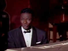 ▶ Nat King Cole - When I Fall In Love (From Movie - Istanbul 1957) - YouTube