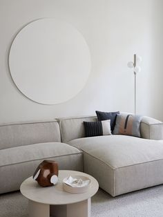 Items by: FEST Photo by: Kasia Gatkowska Styling by: Barbara Berends Living Room Remodel, Home Living Room, Living Room Decor, Bedroom Decor, Chill Sofa, Target Home Decor, Cheap Home Decor, Sofa Design, Furniture Design
