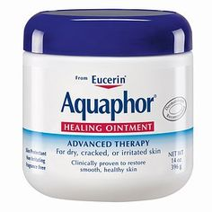 The only thing that heals dry skin and eczema