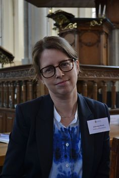 Johanna Noom, Ambitus Foundation orgelconcours, Voorronde, Sint-Joris, Amersfoort