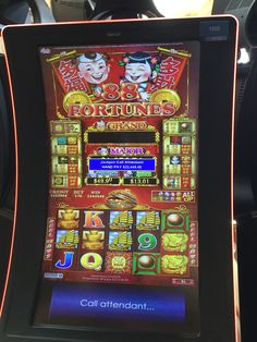 Now that's a big win! Congratulations to our guest who took home this $22,449.48 jackpot 💸 88 Fortunes is known far and wide to spread good luck and fortune to those who play 🎰 Will you be our next winner? #TheSwin #88Fortunes #luck #lucky #slot #slots #slotmachine #slotmachines #gamble #win #winner #casino #fun #anacortes #washington #pnw #jackpot #giantjackpot Anacortes Washington, Winner Casino, Jackpot Winners, Little Shop Of Horrors, Willie Nelson, Willy Wonka, Better Day, Slot Machine, Arcade Games