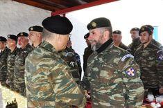 Γ' Σώμα Στρατού: Ευχές για το νέο Έτος απο τον Αρχηγό ΓΕΣ – ΦΩΤΟ | Greek National Pride