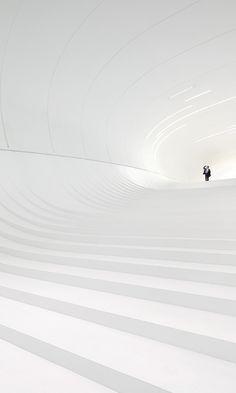 Лучшие архитектурные фото 2014 года :: РБК Недвижимость