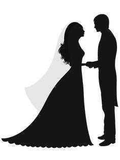 Pin Up Drawings, Dark Art Drawings, Art Drawings For Kids, Bride And Groom Silhouette, Wedding Silhouette, Silhouette Art, Flower Background Wallpaper, Flower Backgrounds, Princess Silhouette