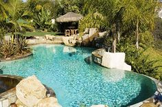 We are a local store providing service and repairs for residential swimming pools and spas