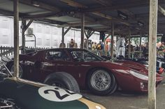 Goodwood Revival, Ford Gt40, Race Day, England, Racing, Cars, My Favorite Things, Vehicles, Vintage