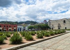 Oaxaca, Santo Domingo de Guzmán