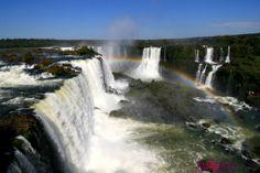 Le cascate di Iguazu | www.romyspace.it