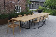woodend: studio voor maatwerk tafels en meubels