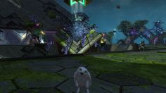 Twitter / MyNameIsLegendX: @GuildWars2 I was just trying to take a picture...  Guild Wars 2 screenshot photobomb