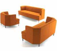 Cosy Love Seat #valentines #furniturefusion http://www.furniturefusion.co.uk/ProductDetails/Sofas/Sofa/Cosy-Loveseat-Sofa