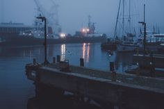 Nocturne, Fog Photography, Lighthouse Keeper, Imagines, Blue Aesthetic, Greys Anatomy, Studio Ghibli, Coastal, Scenery