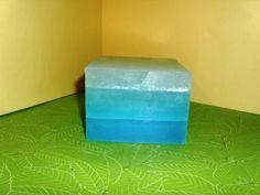 Ocean Rain Glycerin Soap  Soap By Nancy