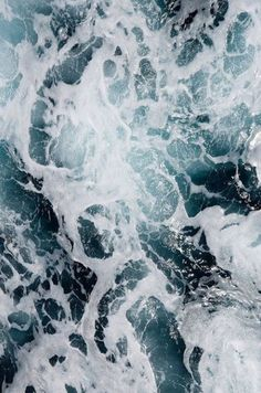 Sure-an blue Ocean