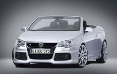 VW Eos tuning pictures - VW Tuning Mag find more on the website