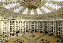 French Lick Springs Hotel, IN, USA