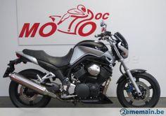 Bt1100 bulldog ***motodoc.be***achat***vente*** - A vendre