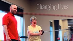 Functional Aging Institute -  Become a Functional Aging Specialist at the #afpafitness conference