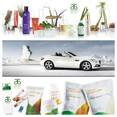 Arbonne - a wise way to change your life.