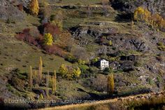 Andorra nature: Canillo, Vall d'Orient