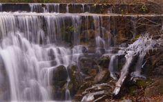 Walter's Falls by Pamela Beale on 500px