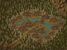 inkarnate destroyed map maps town fantasy reddit rpg