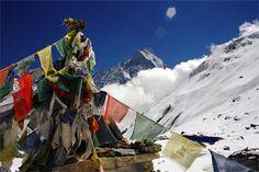 How to: Independently trek Nepal's Annapurna sanctuary | Matador Network Matador