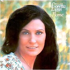 loretta lynn home vinyl - Buscar con Google