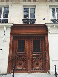 Le Marais || Paris, France ||