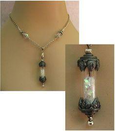 Silver Celtic Glass Vial Pendant Necklace http://cgi.ebay.com/ws/eBayISAPI.dll?ViewItem&item=161107628323