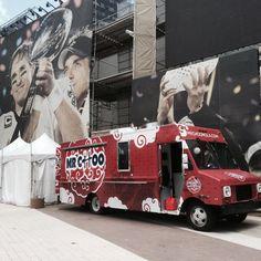 Mr Choo Food Truck in New Orleans Custom Food Trucks, Shrimp Fried Rice, Best Street Food, New Orleans