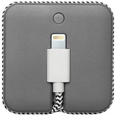 Buy Native Union Jump Cable, 2-in-1 Cable and Portable Charger for iPhone 5, 5s & 5c Online at johnlewis.com