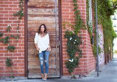 7 Jenis Celana Jeans yang Berbeda Bentuknya, Beda Pula Cara Pakainya. Cocokkan Yuk Gayamu yang Mana!