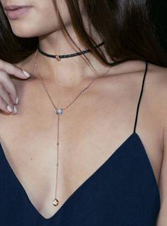 6 ways to style your minimalist jewelry