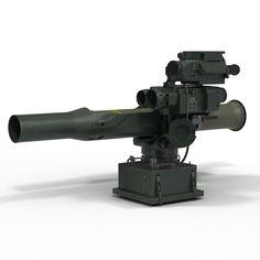 TOW Missile Model available on Turbo Squid, the world's leading provider of digital models for visualization, films, television, and games. Abs Workout Routines, Big Guns, Firearms, Science Fiction, Weapons, Lego, Military, Book, Tactical Gear