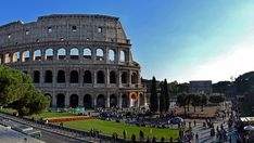 Widest travel guide for Rome, Italy, with top things to do in Rome and places to visit such as museums, Vatican City, the Colosseum and St. Italia Hotel, Rome Holidays, Places To Travel, Places To See, Rome Guide, Best Of Rome, Rome Tours, Best Holiday Destinations, City Break