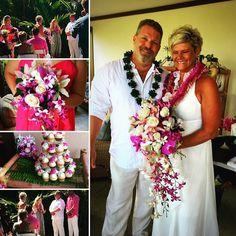 #simplekonabeachweddings #konawedding #hawaiiwedding www.SimpleKonaBeachWeddings.com