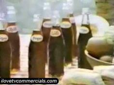 Pepsi Commercial 1970's